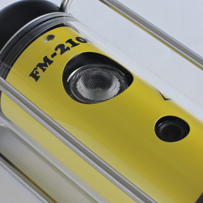 waterproof TV camera lighting