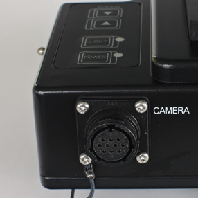 water proof camera FM-2100 jack by QI