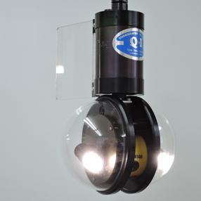 under water camera lighting