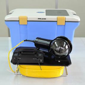 waterproof camera for reactor